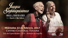 Centro Cultural Tijuana - CECUT - YouTube