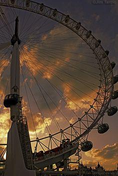 .ferris wheel