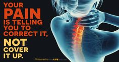 Pain is the primary way that the body lets you know that something is wrong and needs your attention. Wellness is not found in a pill. Chiropractic targets the cause and seeks to restore your innate connection with health and wellness.