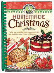 Tasty recipes, crafty gifts & clever ideas for the best homemade holiday ever! $16.95