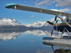 Katmai Air offers a summer job opportunity close to Katmai National Park, Alaska. Katmai Air LLC - Located in the heart of Bristol Bay Alaska. The home of world class fishing and bear viewing.