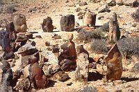 Har Karkom rock art survey