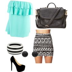 """#tendencia"" by xioale-1 on Polyvore"