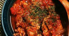 豚こま肉のイタリアン風トマト煮込み by バンビ食堂 [クックパッド] 簡単おいしいみんなのレシピが239万品