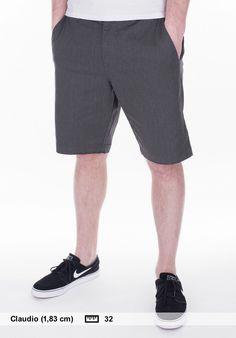 Volcom Frickin-Modern-Stretch - titus-shop.com  #Shorts #MenClothing #titus #titusskateshop
