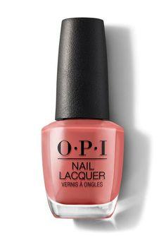Opi Nail Colors, Fall Nail Colors, Nail Polish Trends, Nail Polish Designs, Opi Nails, Manicures, Beauty Hacks, Beauty Ideas, Beauty Tips