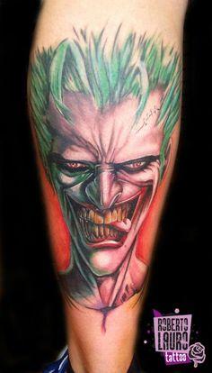 tattoo by Roberto Lauro Tattoo