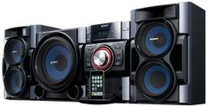 Hifi Music System, Wireless Music System, Audio System, Computer Vision, Audio Music, Hifi Audio, Stereo Speakers, Mini System, Shelf System