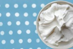 Vanilla Whipped Topping by Kelsey Nixon