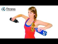 Bust Booster Chest Workout - How to Lift Breasts Naturally with Breast Lift Exercises - YouTube