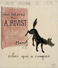 """Collection """"Anarchie"""" 