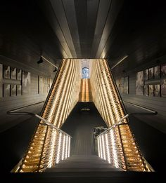 Amazing staircase designs