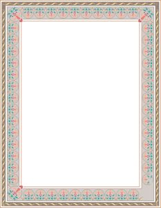Daftar barang batik pinterest borders free decoupage and download file desain frame border berformat vector free thecheapjerseys Image collections