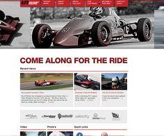 Recent News, Racing, Running, Auto Racing