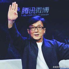 Hi;) Jackie Chan