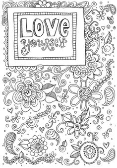 Beautiful Hand Drawn Adult Coloring Book By Karisse Schilling Featuring Bible Verses Perfect For