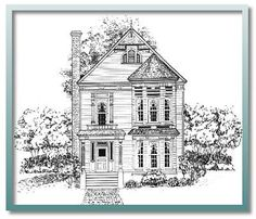 Authentic Historical Designs, LLC House Plan / like this one, but ...