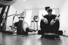 Building engine // 70 days out #mandalayatillVM . . . . #stopexercisingstarttraining #northernspirit #inov8sverige #la17wpfg #wpfg2017 #running #nikerunning #cardio #concept2 #concept2rower #ink #inkedfitness #influencer #firefighter #fitfam #fitspo #bodybuilding #lifestyle #tränahårthållkäft #aldrigvila #tyngre #polarm600 #masterthemachine