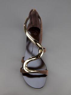 Giuseppe Zanotti shoe seguici sulla nostra bacheca... diventa nostra fan... shoes scarpe  Luxury Moda donna fashion chic glamour