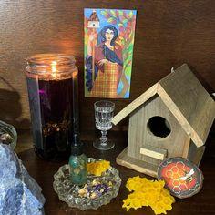 Candles, Artists, Bird, Outdoor Decor, House, Home Decor, Decoration Home, Home, Room Decor
