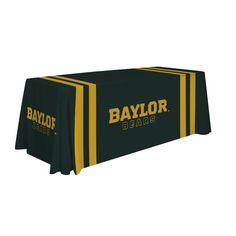6' Table Cloth - Baylor University Bears - 810026BAY-002