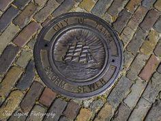 Tampa, Florida Storm Sewer
