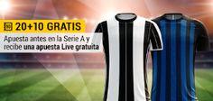 el forero jrvm y todos los bonos de deportes: bwin promocion apuesta gratuita Live Juventus vs I...