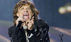 Mick Jagger envía mensaje a fans argentinos antes de concierto
