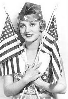 4-july. Een prachtig nationaal feest die niet weg te denken is bij Amerika :)