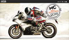 2014 Daytona 675R is @MotorcyclistMag Best Sportbike of the year... http://www.motorcyclistonline.com/features/2014-motorcycle-of-the-year-awards/ …