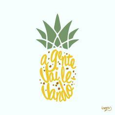 Letras de música de astros como Chico Buarque, Caetano Veloso e Marisa Monte viram belos desenhos coloridos nas mãos da designer Nai Mattoso
