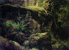 Цифровая репродукция этой картины находится в интернет-галерее http://gallerix.ru  ИЗ Русского музея