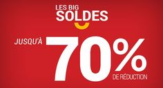 Soldes LamaLoLi ! ! Vêtements enfants et bébé jusqu'à -70% (Disney, StarWars, Monster High, Hello Kitty…) - http://www.bons-plans-malins.com/soldes-lamaloli-vetements-enfants-et-bebe-jusqua-70-disney-starwars-monster-high-hello-kitty/ #Mode, #Soldes #bonplan