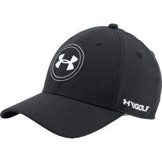 b2b8991cdac Under Armour Men s Jordan Spieth Official Tour 2.0 Golf Hat