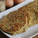 ImprimerVoici une petite idée qui va plaire aux végétariens ( qui mangent du poisson tout de même) 🙂 j'ai trouvé cette idée sur le blog d'Audrey Cuisine 🙂 je les ai accompagnées d'haricots verts pour un repas complet avec Légumes, féculents et protéines 🙂 WW: 16PP pour la totalité et j'ai réalisé 7 galettes Smartpoints:…