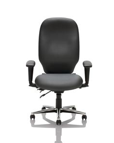 """""""Saavy"""" task seating by United Chair."""