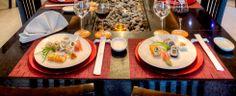 Gourmet Inclusive El Dorado Resorts, Mexico