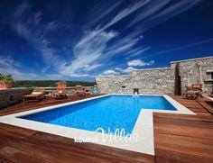 Villa Gelci in Istria