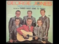 George Jones -  Take Me- written by George Jones and Leon Payne.