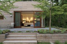 La casa de sus sueños con Ahome, alta tecnologia y un rapido montaje que asegura ahorro