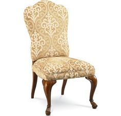 Upholstered Side Chair   Collection : Cassara  l Thomasville