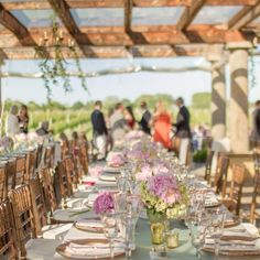 Best New York Wineries For Your Wedding