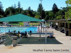 Heather Farm Pool