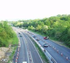 Fuel card news: investment in roads Uk Transport, Investing, Public, News, Roads, Bunker, Ring, Flower