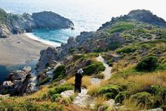 Ikaria, Greece-Just Maybe the World's Best Place to 'Live