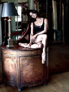 HOMESTEAD: CA CCP Protects Designated Values of Property, Depending on Homeowner's Age, Marital Status, and Dependents; Model: Prima Ballerina Misty Copeland, by Gregg Delman