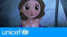Unfairy Tales: The story of Ivine and Pillow | UNICEF