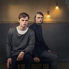 Design: Carsen Bybjerg  Foto: Axel Sigurdarson