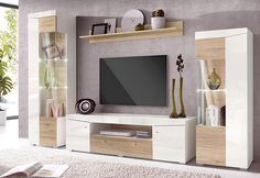 9 Fantastic Photos Of Living Room Furniture By Otto - Room Decoration Feature Wall Living Room, Living Room Partition Design, Room Partition Designs, Living Room Tv Unit Designs, Living Room Paint, Home Living Room, Living Room Decor, Tv Unit Interior Design, Tv Unit Furniture