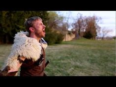 Skyrim - Peter Hollens & Lindsey Stirling    OK, I posted a few things about Lindsey at first, and here is another great performance by her; however, this now includes Peter Hollens - which turns out to be another great singer.    So we have a A Cappellic, pop guitar song with Lindsey and Peter